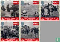 D-day - Invasie Normandië