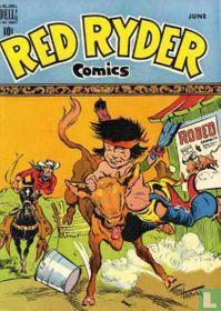 Red Ryder 71