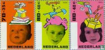 Kinder Briefmarken