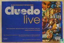 Cluedo Live
