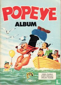 Popeye album