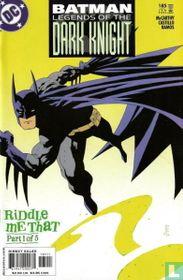 Legends of the Dark Knight 185