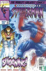 Spider-Man 85
