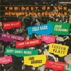 The Best of the Newport Folk Festivals