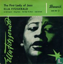 The First Lady of Jazz