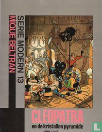 Cleopatra en de kristallen pyramide