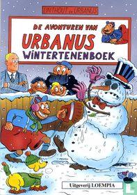 Wintertenenboek