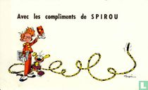 Avec les complements de Spirou