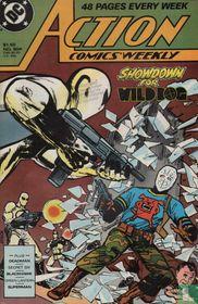 Action Comics 604