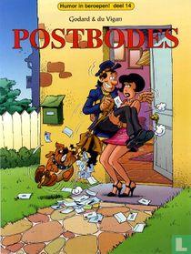 Postbodes