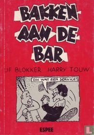 Bakken aan de bar