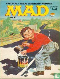 Mad 12