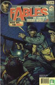 War stories part 1