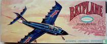 Batplane Model Kit