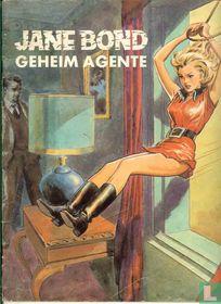 Jane Bond - Geheim agente