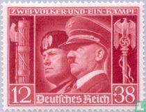 Duits-Italiaanse wapenbroederschap
