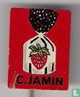 C.Jamin (aardbeisnoepje)