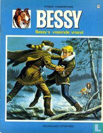 Bessy's vreemde vriend