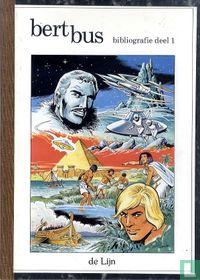 Bert Bus bibliografie 1