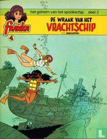 De wraak van het vrachtschip