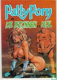 Patty Porn en de bronnen van de Nijl