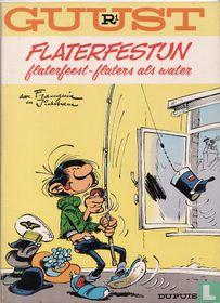 Flaterfestijn