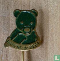 Barend de Beer [groen]