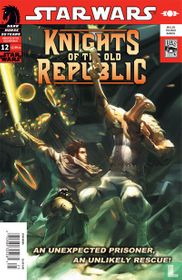 Knights of the Old Republic 12