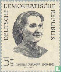 Danielle Casanova