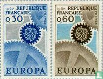 Europa – Raderwerk
