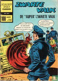 """De """"super""""-Zwarte Valk"""