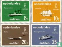 Vereniging 'Onze Vloot' 1907-1967
