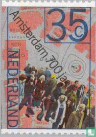 Amsterdam 700 jaar
