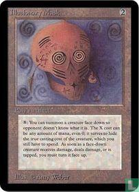 Illusionary Mask