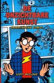 De onzichtbare kunst - Understanding Comics