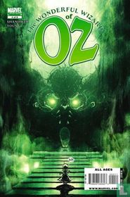 The Wonderful Wizard of Oz 4