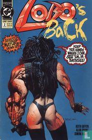 Lobo's back 2