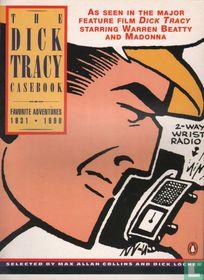 The Dick Tracy Casebook - Favorite Adventures 1931-1990
