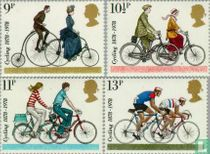 100 years of cycling Federations