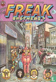 Freak Brothers 4