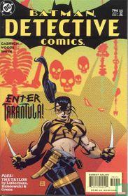 Detective comics 794