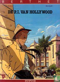 De P.I. van Hollywood