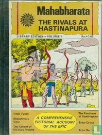 The Rivals at Hastinapura