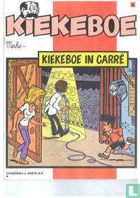 Kiekeboe in Carré