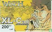 XL-Call Largo Winch (Birma)