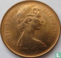 Verenigd Koninkrijk 2 new pence 1976