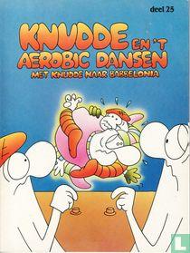 Knudde en 't aerobic dansen - Met Knudde naar Babbelonia