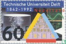 150 jaar Technische Universiteit Delft