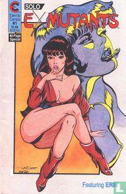 Solo Ex-Mutants 1