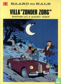 "Villa 'Zonder Zorg"""